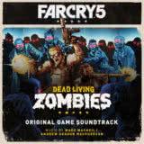 Маленькая обложка диска c музыкой из игры «Far Cry 5: Dead Living Zombies»