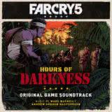 Маленькая обложка диска c музыкой из игры «Far Cry 5: Hours of Darkness»