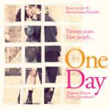 Маленькая обложка диска c музыкой из фильма «Один день»