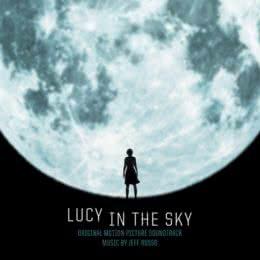 Обложка к диску с музыкой из фильма «Люси в небесах»