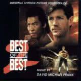 Маленькая обложка к диску с музыкой из фильма «Лучшие из лучших 2»