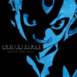 Маленькая обложка диска c музыкой из игры «Indivisible»