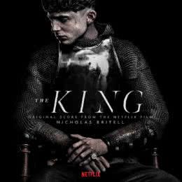 Обложка к диску с музыкой из фильма «Король»