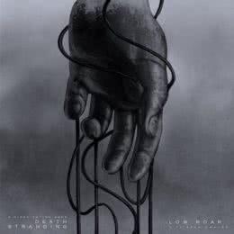 Обложка к диску с музыкой из игры «Death Stranding»