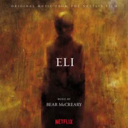 Обложка к диску с музыкой из фильма «Эли»