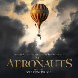 Обложка к диску с музыкой из фильма «Аэронавты»