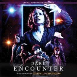 Обложка к диску с музыкой из фильма «Встреча с тьмой»