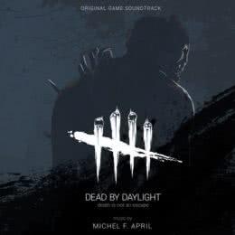 Обложка к диску с музыкой из игры «Dead by Daylight»