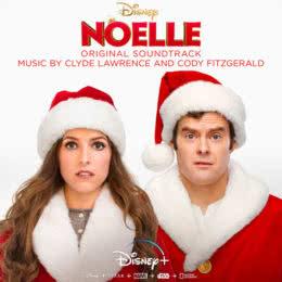 Обложка к диску с музыкой из фильма «Николь»