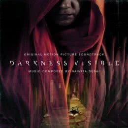 Обложка к диску с музыкой из фильма «Видимая тьма»
