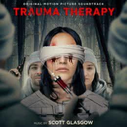 Обложка к диску с музыкой из фильма «Травмотерапия»