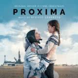 Маленькая обложка к диску с музыкой из фильма «Проксима»