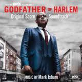 Маленькая обложка к диску с музыкой из сериала «Крёстный отец Гарлема (1 сезон)»