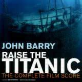 Маленькая обложка диска c музыкой из фильма «Поднять Титаник»