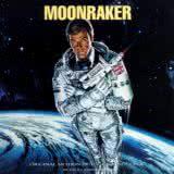 Маленькая обложка диска c музыкой из фильма «Лунный гонщик»