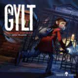 Маленькая обложка диска c музыкой из игры «GYLT»
