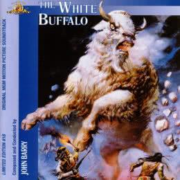 Обложка к диску с музыкой из фильма «Белый бизон»