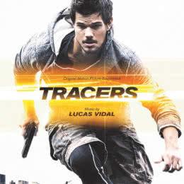 Обложка к диску с музыкой из фильма «Трейсеры»