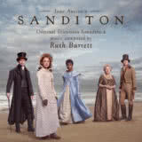 Маленькая обложка диска c музыкой из сериала «Сэндитон (1 сезон)»