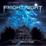Маленькая обложка диска c музыкой из фильма «Ночь страха»