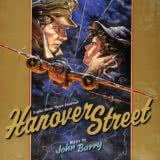 Маленькая обложка диска c музыкой из фильма «Ганновер-стрит»