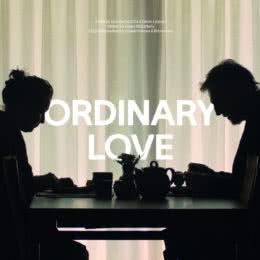 Обложка к диску с музыкой из фильма «Обыкновенная любовь»