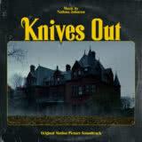 Маленькая обложка к диску с музыкой из фильма «Достать ножи»