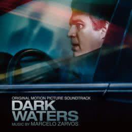 Обложка к диску с музыкой из фильма «Тёмные воды»