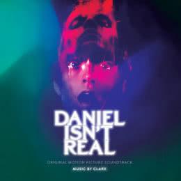 Обложка к диску с музыкой из фильма «Дэниел ненастоящий»