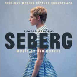 Обложка к диску с музыкой из фильма «Сиберг»