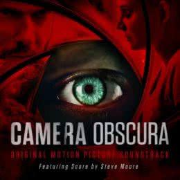 Обложка к диску с музыкой из фильма «Камера обскура»