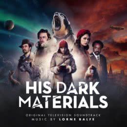 Обложка к диску с музыкой из сериала «Тёмные начала (1 сезон)»
