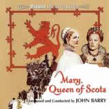 Маленькая обложка диска c музыкой из фильма «Мария - королева Шотландии»
