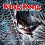 Маленькая обложка диска c музыкой из фильма «Кинг Конг»