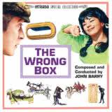 Маленькая обложка диска c музыкой из фильма «Другой ящик»