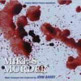 Маленькая обложка диска c музыкой из фильма «Убийство Майка»