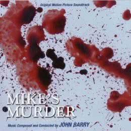 Обложка к диску с музыкой из фильма «Убийство Майка»