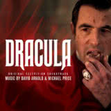 Маленькая обложка диска c музыкой из сериала «Дракула (1 сезон)»