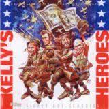 Маленькая обложка диска c музыкой из фильма «Герои Келли»