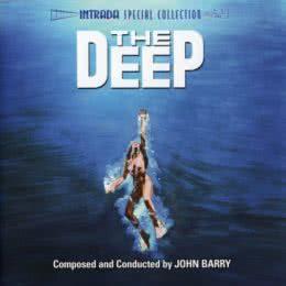 Обложка к диску с музыкой из фильма «Бездна»