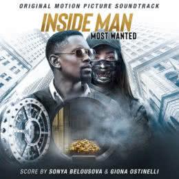 Обложка к диску с музыкой из фильма «Информатор»