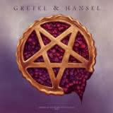 Маленькая обложка к диску с музыкой из фильма «Гретель и Гензель»