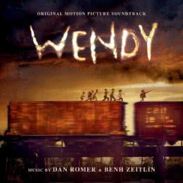 Обложка к диску с музыкой из фильма «Венди»