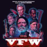 Маленькая обложка к диску с музыкой из фильма «Ветераны зарубежных войн»