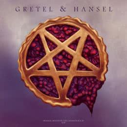Обложка к диску с музыкой из фильма «Гретель и Гензель»