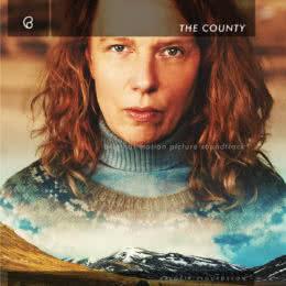 Обложка к диску с музыкой из фильма «Деревня»