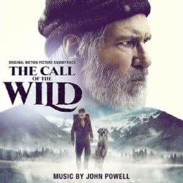 Обложка к диску с музыкой из фильма «Зов предков»