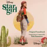 Маленькая обложка к диску с музыкой из фильма «Старгёрл»