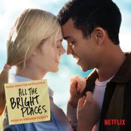 Обложка к диску с музыкой из фильма «Все радостные места»