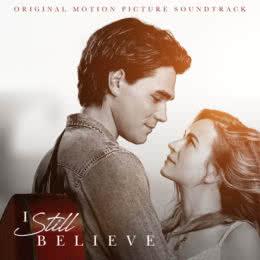 Обложка к диску с музыкой из фильма «Верю в любовь»